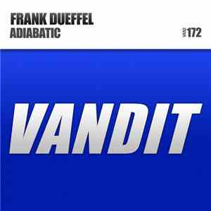 Frank Dueffel - Adiabatic mp3 download