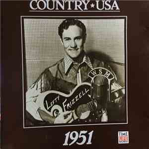 Various - Country USA 1951 mp3 download