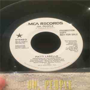 Patti LaBelle - Oh People mp3 download