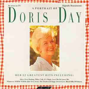 Doris Day - A Portrait Of Doris Day mp3 download