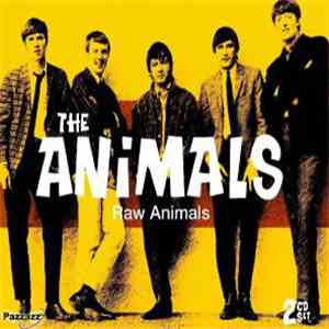The Animals - Raw Animals mp3 download