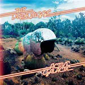 The Delta Riggs - Active Galactic mp3 download